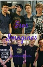 5sos Imagines by _lukessidechick_