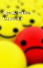 Jigsaw Puzzle (Camren) by DropThePhone