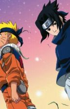 Cant choose over the two (sasuke x naruto x reader) by X_toxictears_X