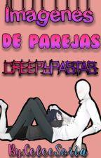 Imagenes De Parejas Creepypastas  by CeleeSoria