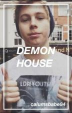Demon House by Calumsbabe84