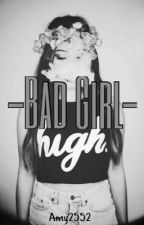 - Bad Girl-© by Amy2552