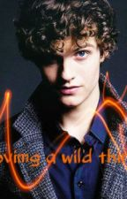 Loving a wild thing (Teen Wolf/Isaac Lahey fanfic) by Vampire_Devil