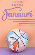 Januari by Razeldxx