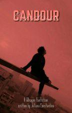 CANDOUR ❀ GDragon by julianaconstantina