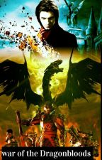 War Of The Dragonborns  by DarkDragonRider