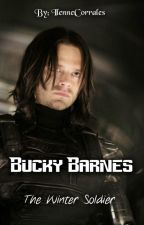Bucky Barnes: The Winter Soldier. by IlenneCorrales