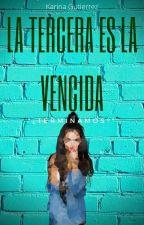 La tercera es la vencida (#2 YNST) - PAUSADA - by mega_kiri