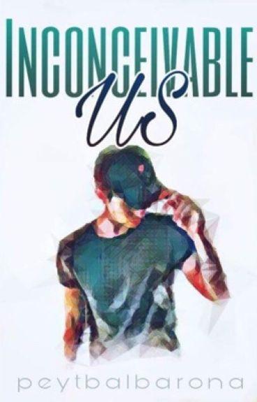 Inconceivable Us (Manu Rios)