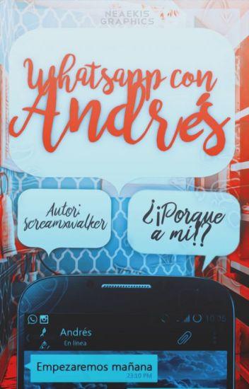 WhatsApp Con Andrés √ Terminada