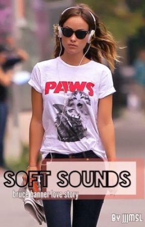 Soft Sounds // Bruce Banner by jjjmsl
