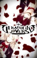 Vampire Aura~ ||Diabolik Lovers x Reader Assortments|| by diabolikluv