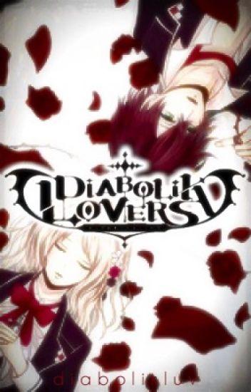 Vampire Aura~ ||Diabolik Lovers x Reader Assortments||