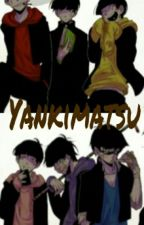 Yankimatsu by komikaworld