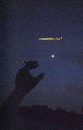 Remember me? 《Hansol Chwe》