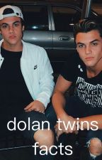 Dolan Twins Facts by honeyytears