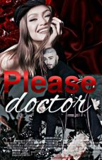 Please Doctor (UNDER EDITING) by BravoJohnney