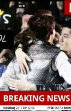 Believing in KrisYeol'Love by YodannixGalaxian