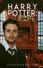 Harry Potter ▷ One Shots by stevegordito