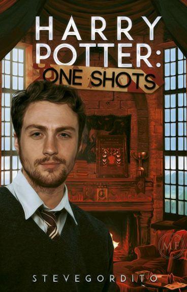 Harry Potter ▷ One Shots