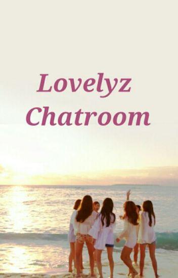 lovelyz chatroom baby elephant wattpad - Baby Chat Room