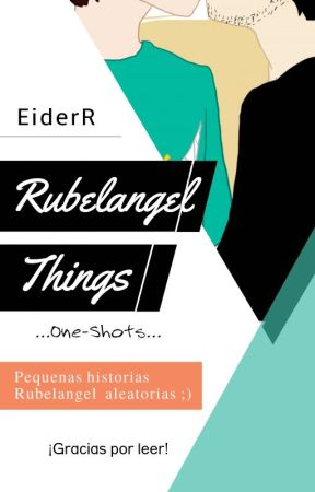 Rubelangel Things by EiderR