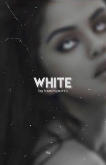 White | Teen Wolf [1]