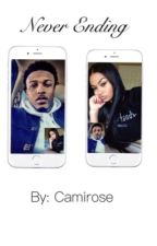 Never Ending - India Westbrooks & August Alsina by camiirose