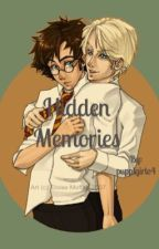 Hidden Memories (Drarry) by puppigirlo4