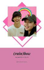 [RAIN]bow (Jaemin NCT DREAM) ✔ by pebyunee_