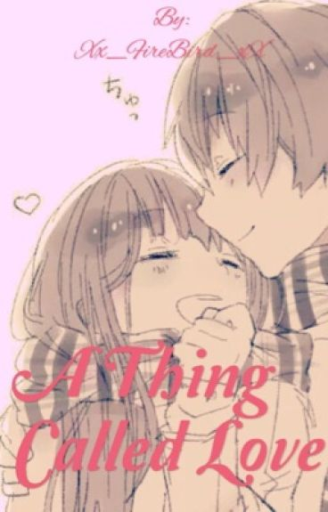 It's A Thing Called Love ~Individual Rp~