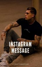 Instagram Message Book 1 by FloresLupef