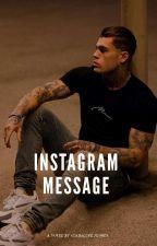 Instagram Message Book 1 by FloresLupef