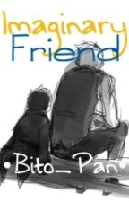 Imaginary Friend. [Bill&Tú]. by -yura-