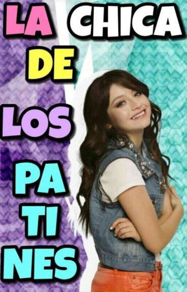 La Chica De Los Patines »Jos Canela.