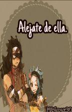 Alejate De Ella by MPerez30