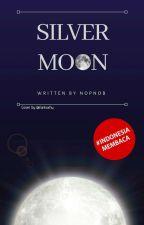 Silver Moon by nopnob