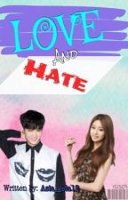 Love and Hate by asia_gela12