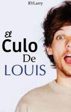 El Culo De Louis -LarryStylinson- by RYLarry