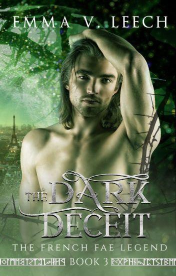 The Dark Deceit (The Dark Prince. Book 3)