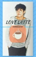 Love Latte (BTS J-Hope X Reader)  by LittleMaknaeTroll