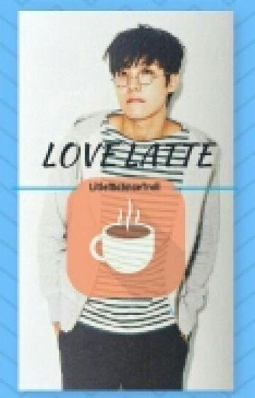 Love Latte (BTS J-Hope X Reader)