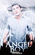 Angel Boy by ellooo