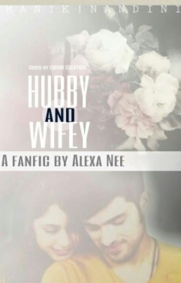 HUBBY_AND_WIFEY {Completed}