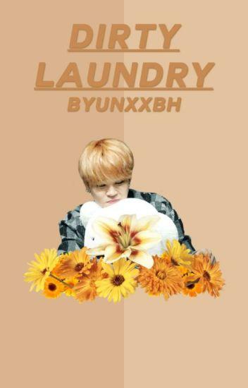 dirty laundry // yoonmin