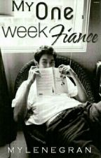 My ONE week Fiance ♥ by MySooooo