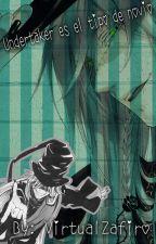 Undertaker es el tipo de novio by VirtualZafiro