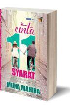 Cinta 11 Syarat by MunaMahira