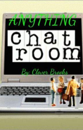 girl talk chat room
