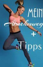 Mein Abnehmweg + Tipps by _abnehmen__